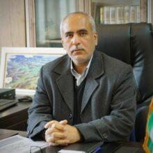 سرپرست فرمانداری شهرستان بندر ماهشهر